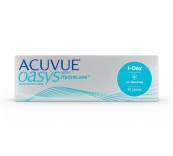 Acuvue Oasys With Hydraluxe (30 Lc)