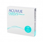1 Day Acuvue Oasys 90 Lc