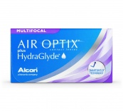 Airoptix Multifocal Plus Hydraglyde (3 Lc)